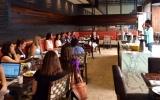 August Meetup Recap: Optimizing LinkedIn To Grow YourBusiness
