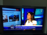 Apps To Make The Holidays Less Stressful – Fox 5 Segment & Washington PostArticle